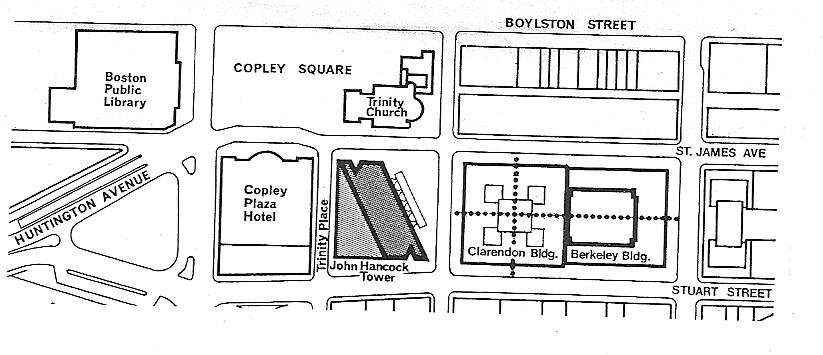 1 West Street Floor Plans Th Street The Skyscraper Center